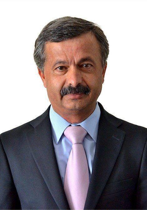 Presidente da Câmara Municipal