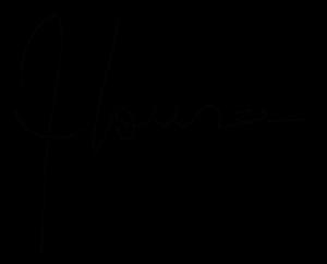 Assinatura Presidente de Camâra