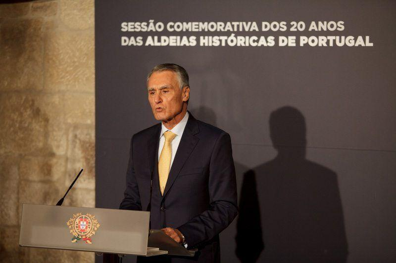 Fonte: Presidência da República Portuguesa