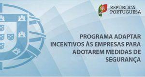 Programa Adaptar   Incentivos à Adaptação das Microempresas ao Contexto COVID-19